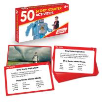 50 Story Starter Activities
