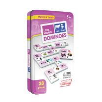 Long Vowel Dominoes