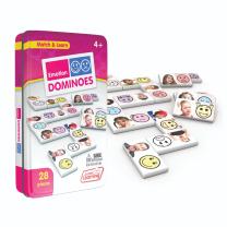 Emotion Dominoes