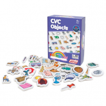 Magnetic CVC Objects