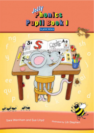 Jolly Pupil Book 1:  Print