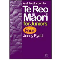 Te Reo Maori for Juniors Book 4