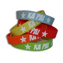 Ka Pai Stars Wristbands