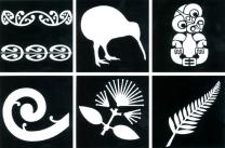 NZ Stencils