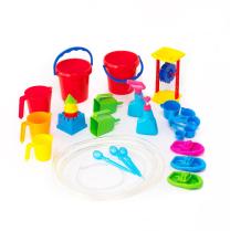 Water Play Classroom Set