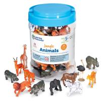 Jungle Animal Counters