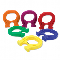 Horseshoe Shaped Magnets