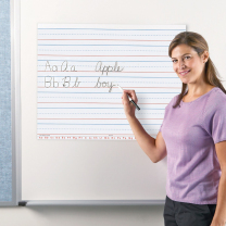 Magnetic Handwriting Paper