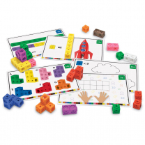 MathLink Cubes Early Math Starter Set
