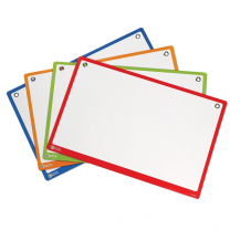Magnetic Collaboration Boards - Set of 4