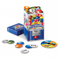 Pop for Addition and Subtraction
