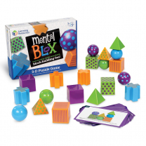 Mental Blox Critical Building Game