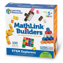 Maths Link Builders