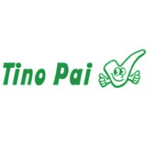 Tino Pai Tick Stamp