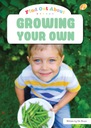 Find Out About Growing Your Own Big Book