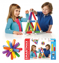 SmartMax Starter Set - 42 pieces