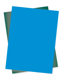 Double-Sided Flexible Lino Square
