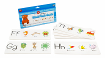 Giant Alphabet Flash Cards