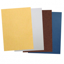 Metallic Board: 20 sheets - 285gsm