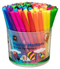 Master Markers School Pack