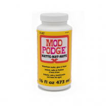 Mod Podge Matt - 473ml