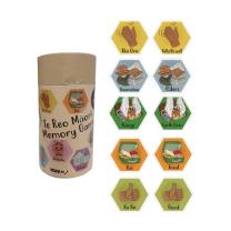 Te Reo Memory Game
