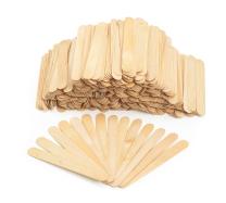 Jumbo Natural Sticks - 500 Pieces