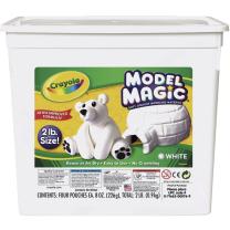 White Model Magic Bucket