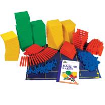 Base Ten Plastic Class Set