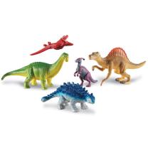 Jumbo Dinosaurs Set 2