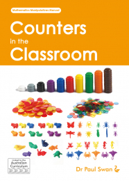 Counters in the Classroom Book