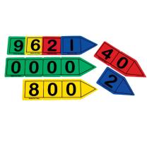 Place Value Magnetic Arrows