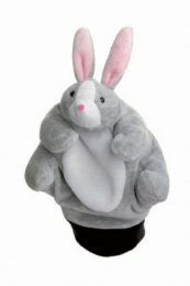 Handpuppet - Rabbit