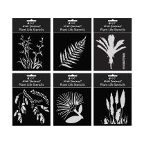 NZ Plant Stencils