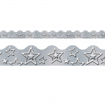 Silver Stars Trimmer