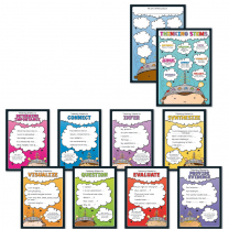 Thinking Stems Bulletin Board