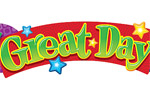 It's a Great Day Banner