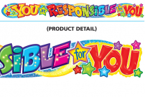 You are Responsible Banner