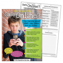Online Safety (Secondary) Chart