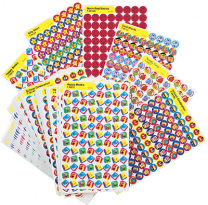 Spot Stickers Variety Pack
