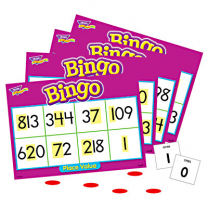 Place Value Bingo Game