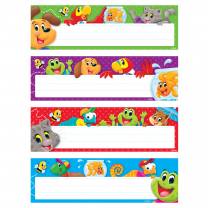 Playtime Pals Classroom Labels
