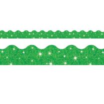 Green Sparkle Trimmer
