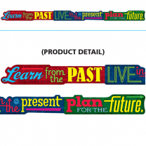 Learn from the Past Banner
