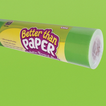 Backing Paper Rolls - Lime