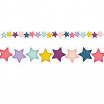 Happy Day Stars Trimmer