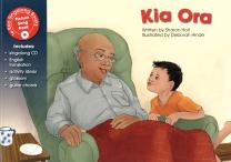 Kia Ora Singalong Book