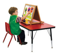 Colorations Table Top Easel