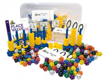 Place Value Abacus Classroom Set