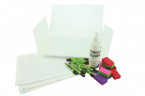 Centimetre Grid Board Classroom Kit